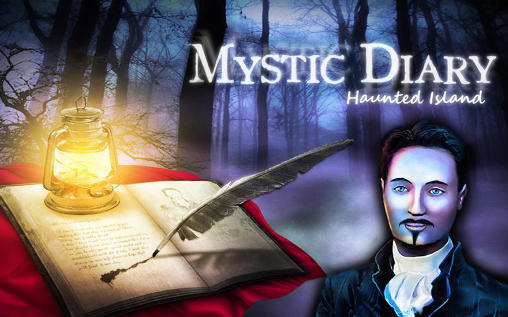 Mystic diary 2: Haunted island скриншот 1