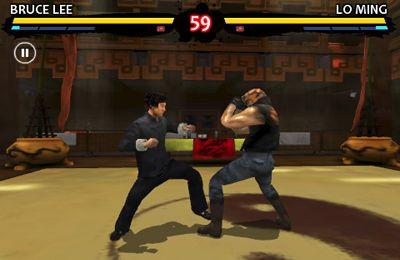 Bruce Lee Lutador de Dragão em português