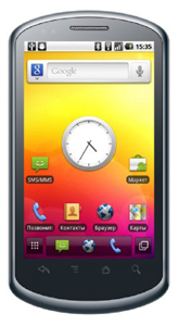 Huawei U8800 Ideos X5 Pro