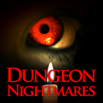 Dungeon nightmares icône