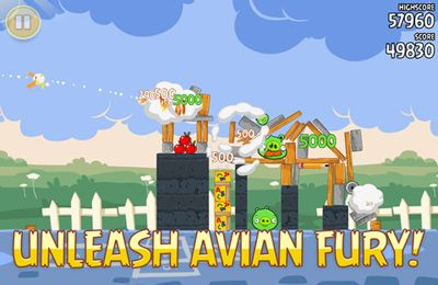 Angry Birds goes back to School