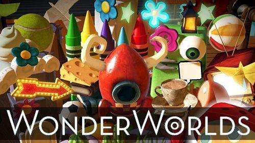 logo Wunderwelten