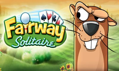 Fairway Solitaire Screenshot