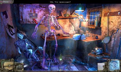 Twisted Lands: Insomniac capture d'écran 1