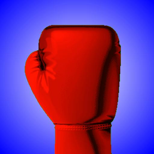 Throwdown Boxing 2 icono