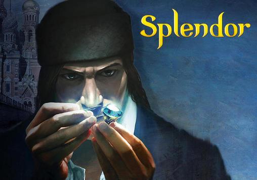 Splendor скріншот 1