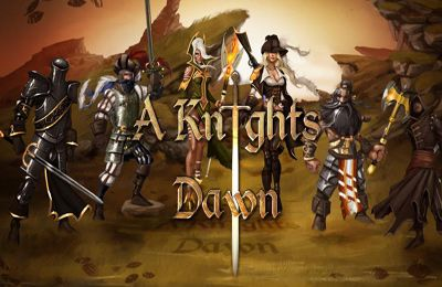 logo A Knights Dawn