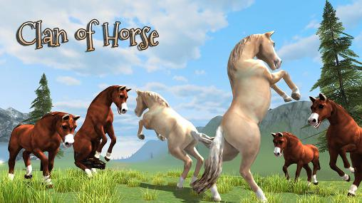 Clan of horse Screenshot