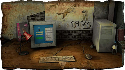 Bunker: Room escape для Android