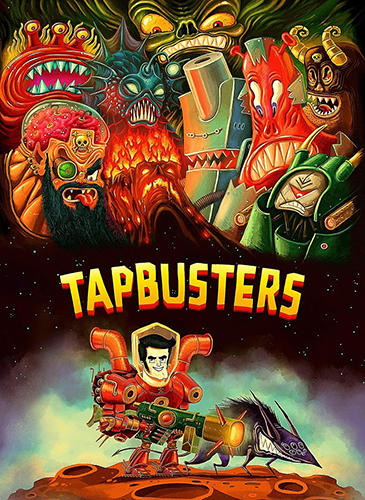 Tap busters Screenshot