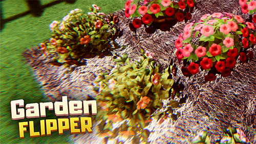 Garden flipper screenshot 1