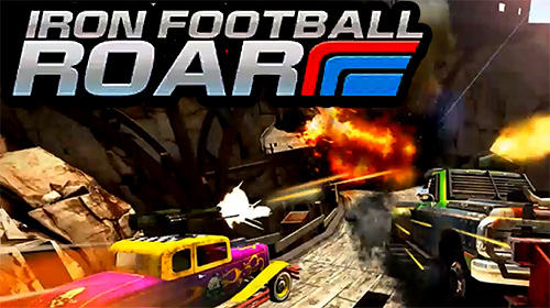 Iron football roar screenshot 1