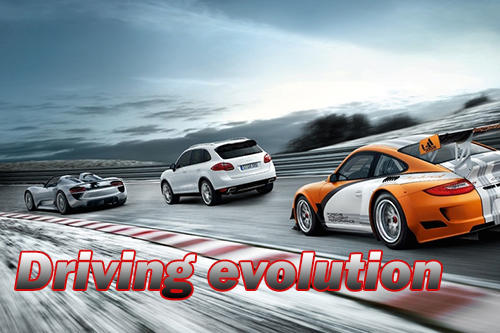 Driving evolution Screenshot