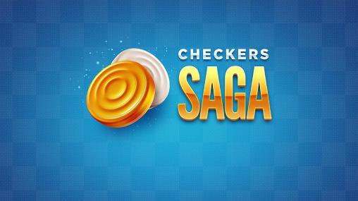 Checkers: Saga Symbol