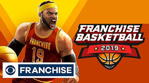 Franchise basketball 2019 скриншот 1