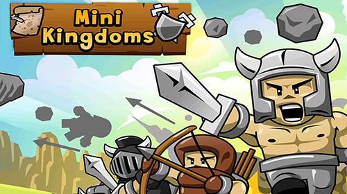 Mini kingdoms Screenshot