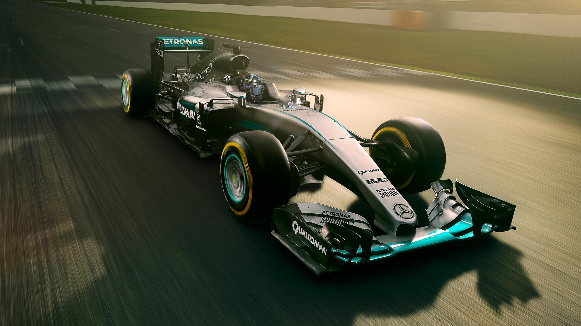 Juegos de Formula 1 para Android