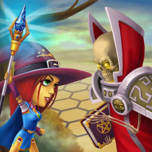 Kings Hero 2: Turn Based RPGіконка