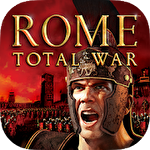 Rome: Total war logo