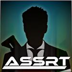 ASSRT: Agents of secret service recruitment test Symbol