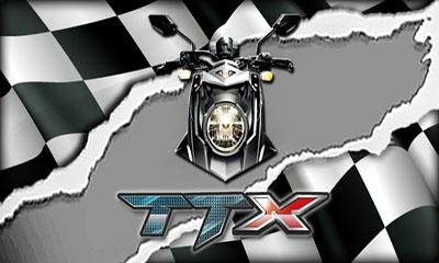Yamaha TTx Revolution icône