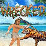 Wrecked: Island survival sim icône