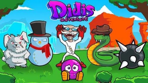 logo Abenteuer von Didi