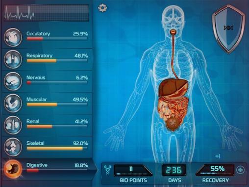 Bio inc.: Biomedical plague pour Android