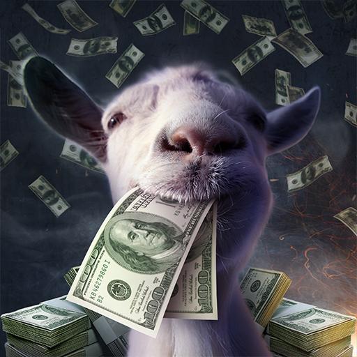 Goat Simulator Payday ícone