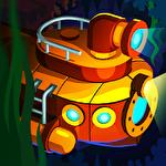 Flood: Deep underwater crafting adventure Symbol