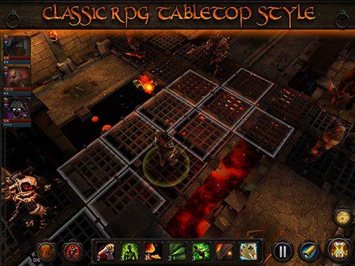 Online games Arcane quest 3