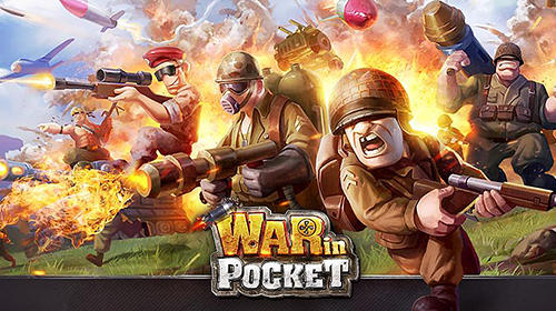 War in pocket скриншот 1