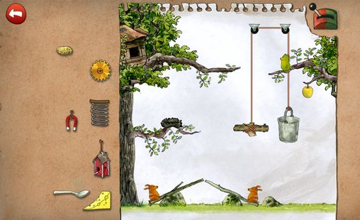 Pettson's inventions deluxe für Android