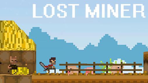 Lost miner captura de tela 1