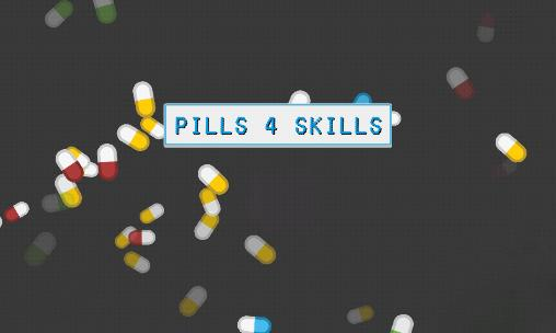 Pills 4 skills icon