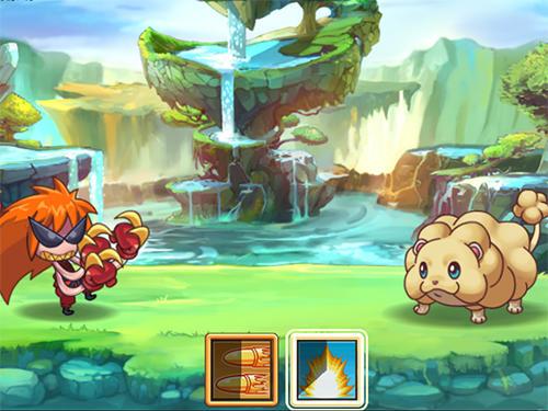 RPG Animonsters für das Smartphone