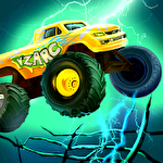 Mad Truck 2 Symbol
