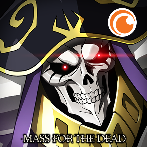 MASS FOR THE DEAD Symbol
