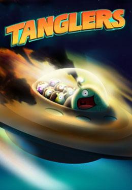 логотип Танглеры