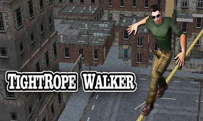 TightRope Walker 3D icône