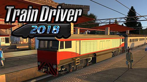 Train driver 2018 скриншот 1