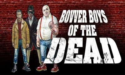 Bovver Boys of the Dead icono