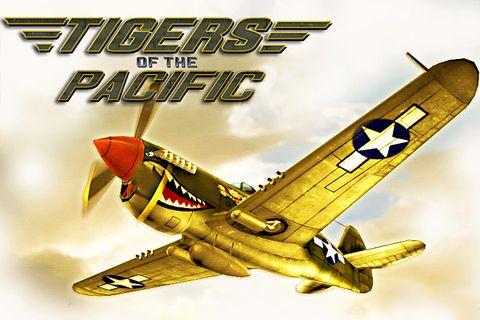 logo Tiger des Pazifik