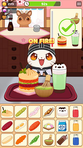 Kawaii kitchen para Android