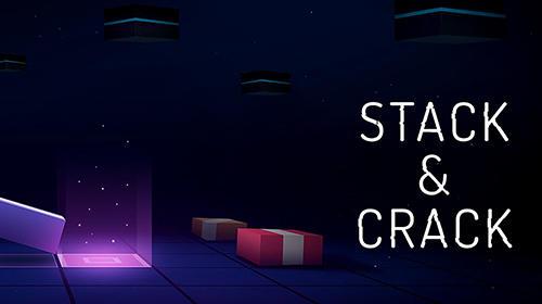Stack and crack Screenshot