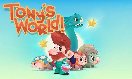 Tony's world screenshot 1