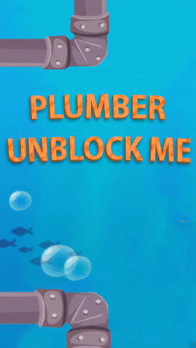 Plumber unblock me Screenshot