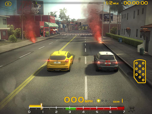 Fetty Wap: Nitro nation stories для Android