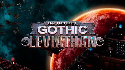 Battlefleet gothic: Leviathan Symbol