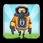 Bomb hunters Symbol